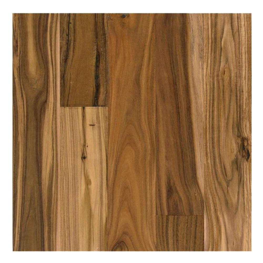 Armstrong Rustic Accents Natural Acacia Hand Scraped Hardwood, , large