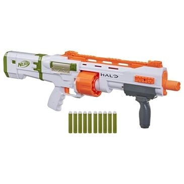 Nerf Halo Bulldog SG Dart Blaster, , large