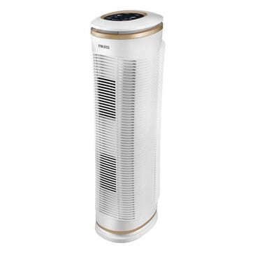 Homedics Total Clean Air Purifier for Households with Pets, , large