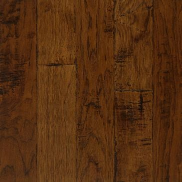 Bruce Hardwood Flooring Frontier Brushed Light Mocha Hickory Hardwood, , large