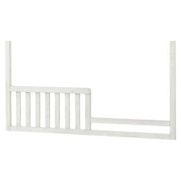 Eastern Shore Foundry Convertible Toddler Rail in White Dove, , large