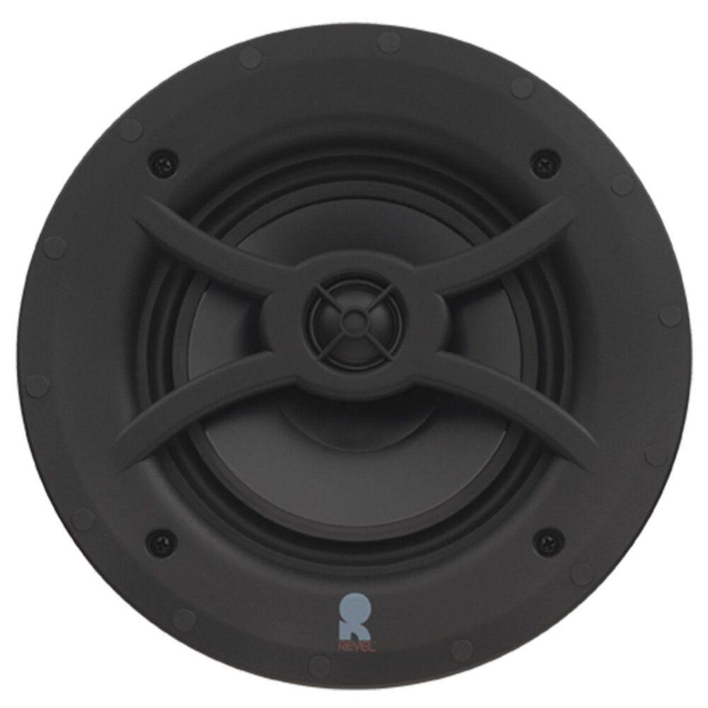"Revel 6.5"" Extreme Climate Flush-Mount Loudspeaker (Each), , large"