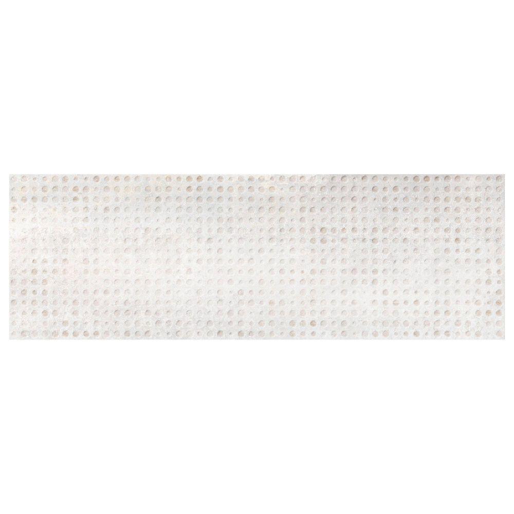 "Soci Chateu Perla 16"" x 48"" Porcelain Tile, , large"