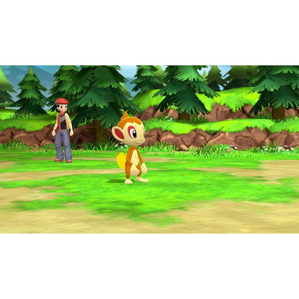 Nintendo Pokemon Brilliant Diamond and Pokemon Shining Pearl Double Pack, , large