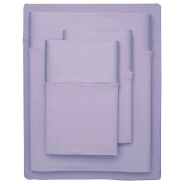 SHEEX Ven-Tech 4-Piece King/California King Sheet Set in Lavender, , large