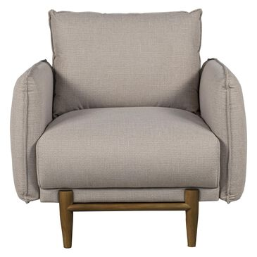 Urban Chic London Chair in Larkin Oat, , large