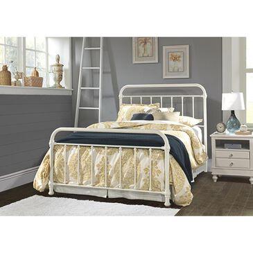 Richlands Furniture Kirkland King Bed in Soft White, , large
