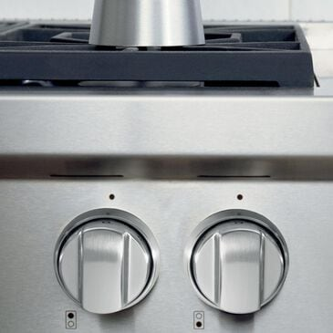 """Wolf Knobs for 36"""" Gas Range in Stainless Steel, , large"""