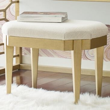 Legacy Classic Chelsea Stool in White, , large