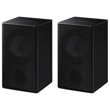 Samsung Wireless Rear Speaker Kit for Select Soundbars, , large