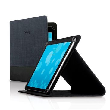 """Solo Universal Tablet Case for 8.5"""" - 11"""" Tablets, , large"""