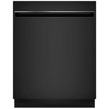 GE Appliances Built-In Dishwasher Energy Star in Black , , large