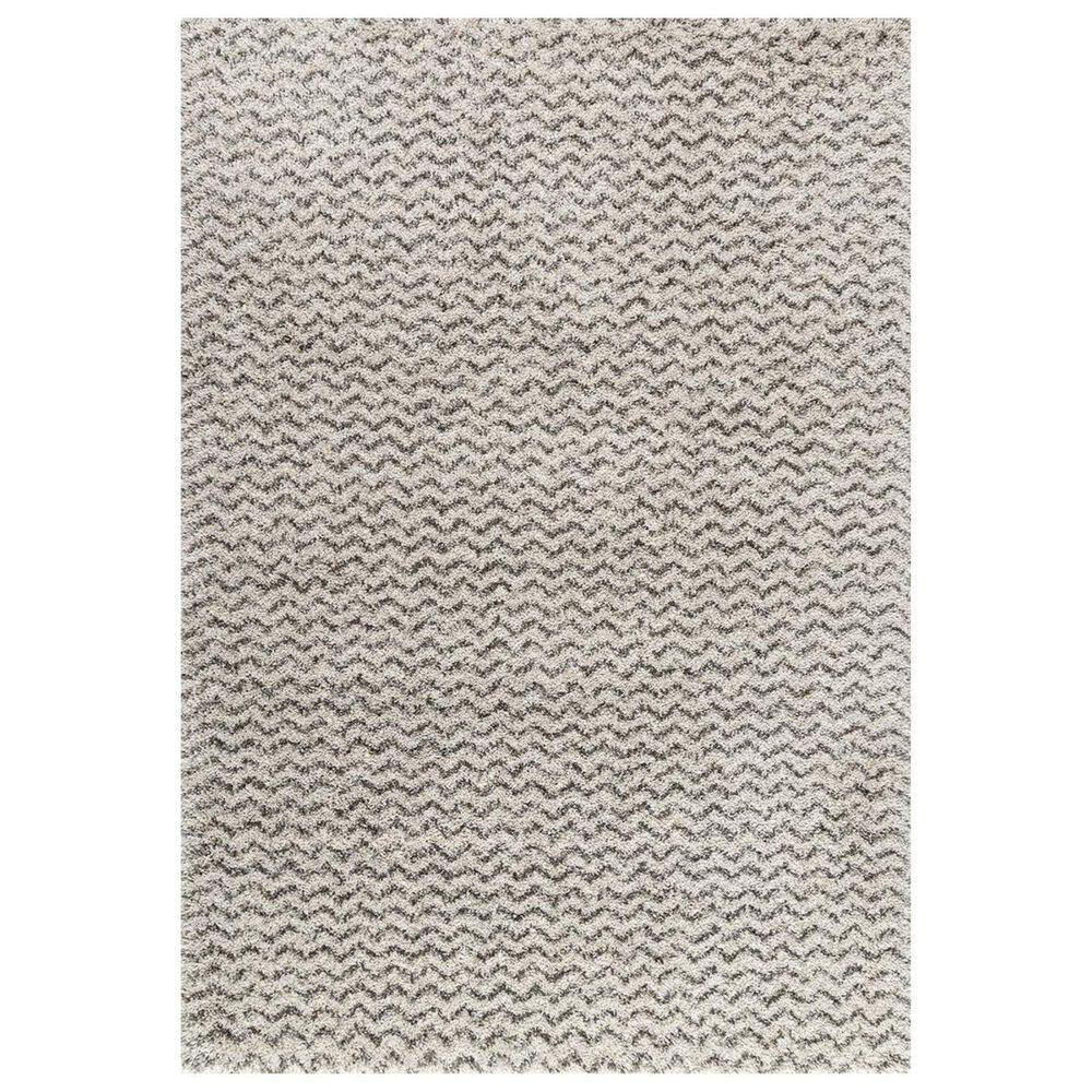 nuLOOM Sahara MLSH02A 4' x 6' Ivory Area Rug, , large