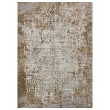 "Loloi Patina PJ-01 9'6"" x 13' Wheat and Grey Area Rug, , large"