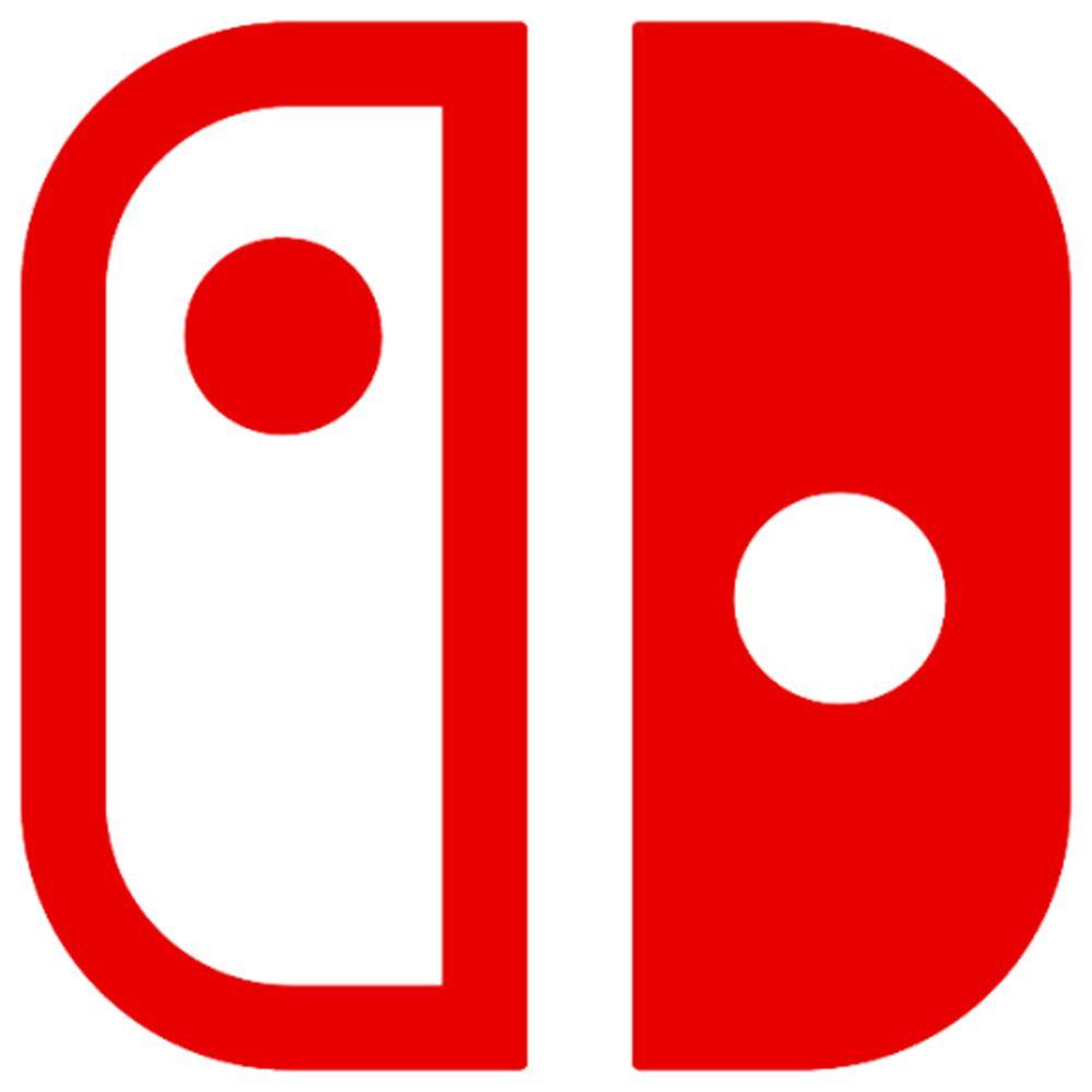 Hori AlumiCase Zelda Edition in Black - Nintendo Switch, , large