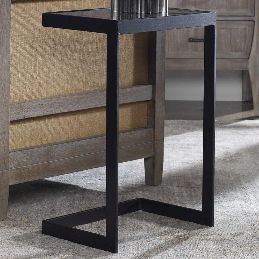 Uttermost Windell Side Table, , large