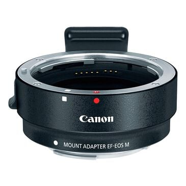 Canon EOS M Mount Adapter , , large