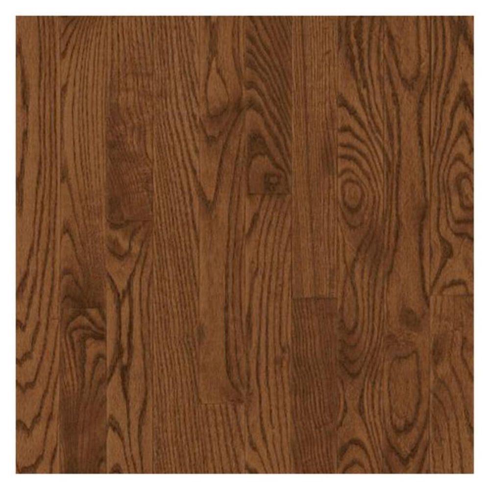 Bruce Manchester Strip and Plank Saddle Oak Hardwood , , large