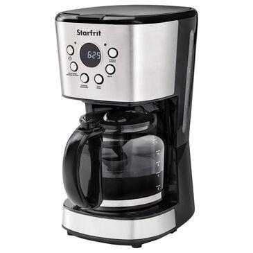 Starfrit 12-Cup Drip Coffee Maker Machine, , large
