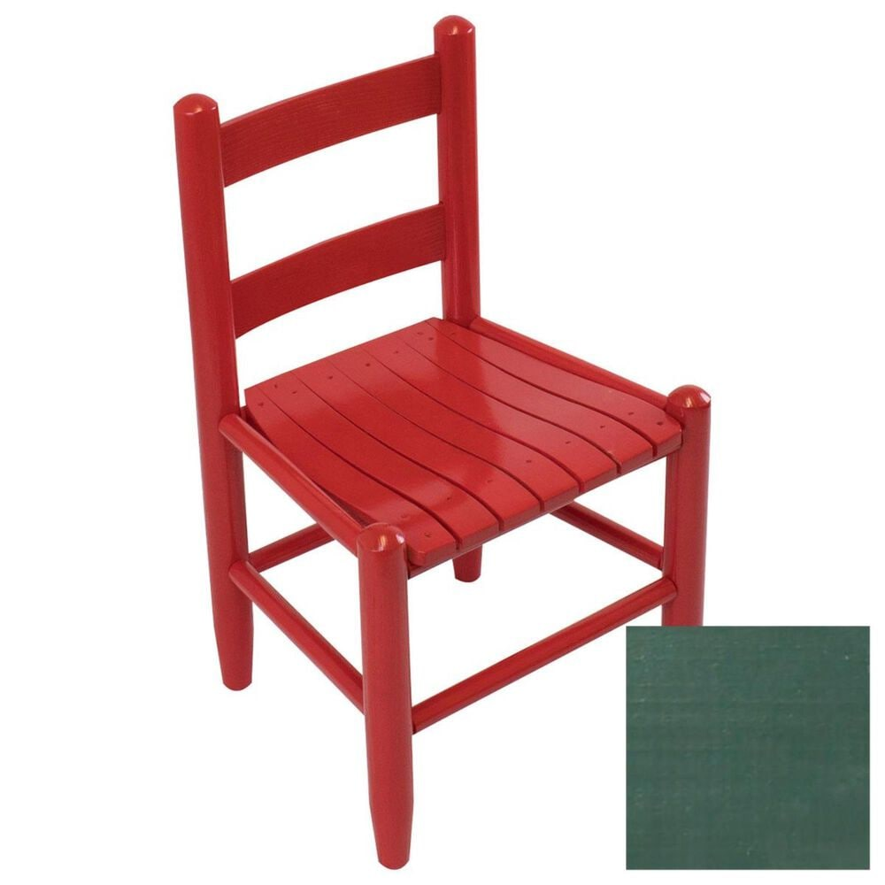 Other Asheville Childs Chair in Green, , large