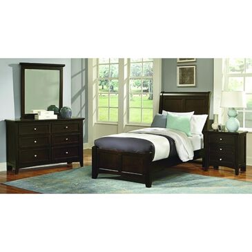 Viceray Collections Bonanza 6 Drawer Dresser in Merlot, , large