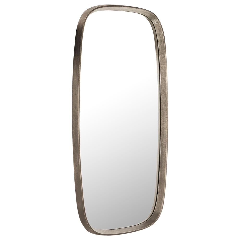 Moe's Home Collection Franz Mirror in Grey, , large