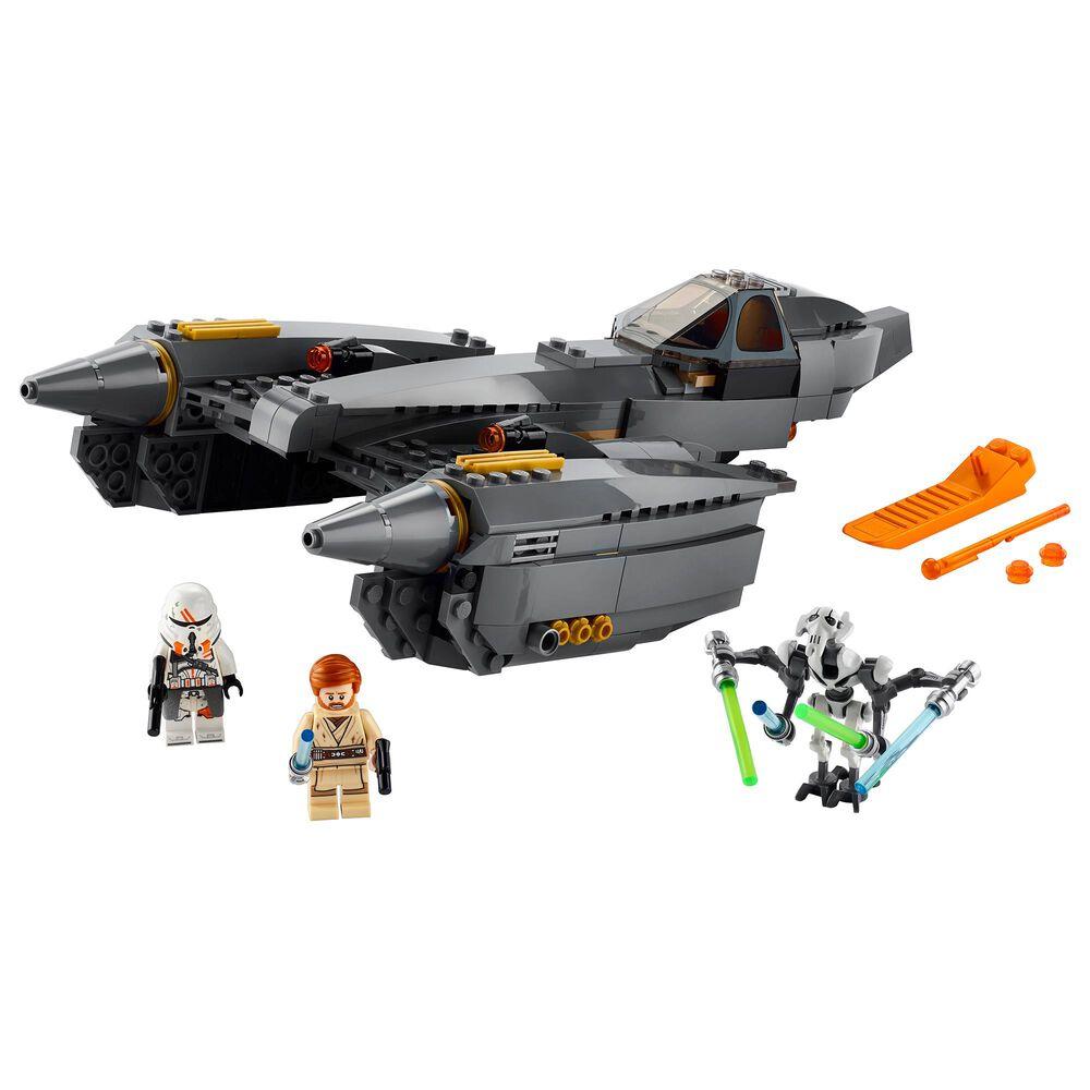 LEGO Star Wars General Grievous's Starfighter Building Set, , large