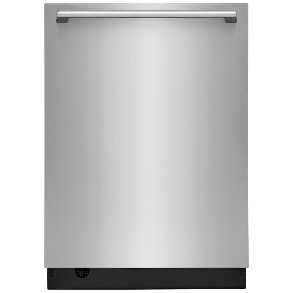 """Electrolux 24"""" Built-In Dishwasher with LuxCare Wash Arm in Stainless Steel , , large"""