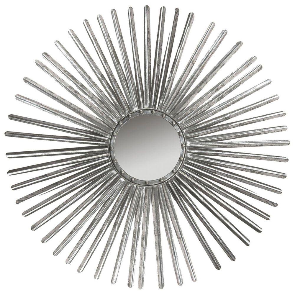 Safavieh Shanira Mirror in Silver, , large