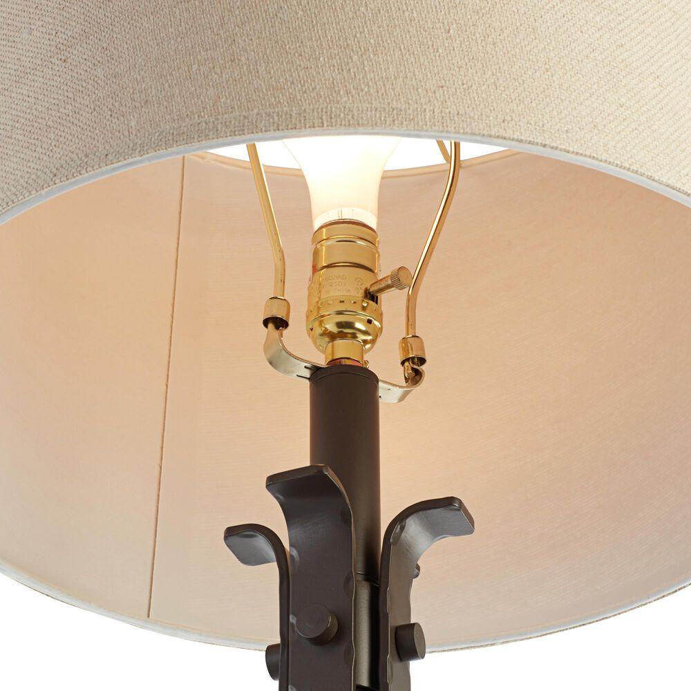 Pacific Coast Lighting Bristol Floor Lamp in Dark Bronze, , large