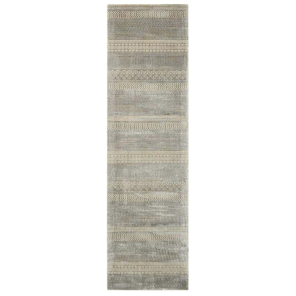"Calvin Klein Home Maya CK32 MAY03 2'3"" x 8' Dolmite Runner, , large"