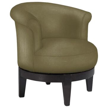 Best Home Furnishings Attica Swivel Chair in Caviar, , large