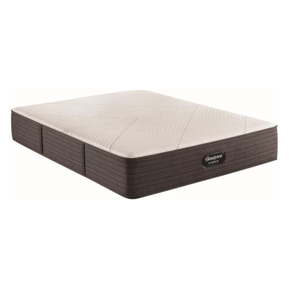 Beautyrest Hybrid 1000-IP Medium Queen Mattress Only, , large