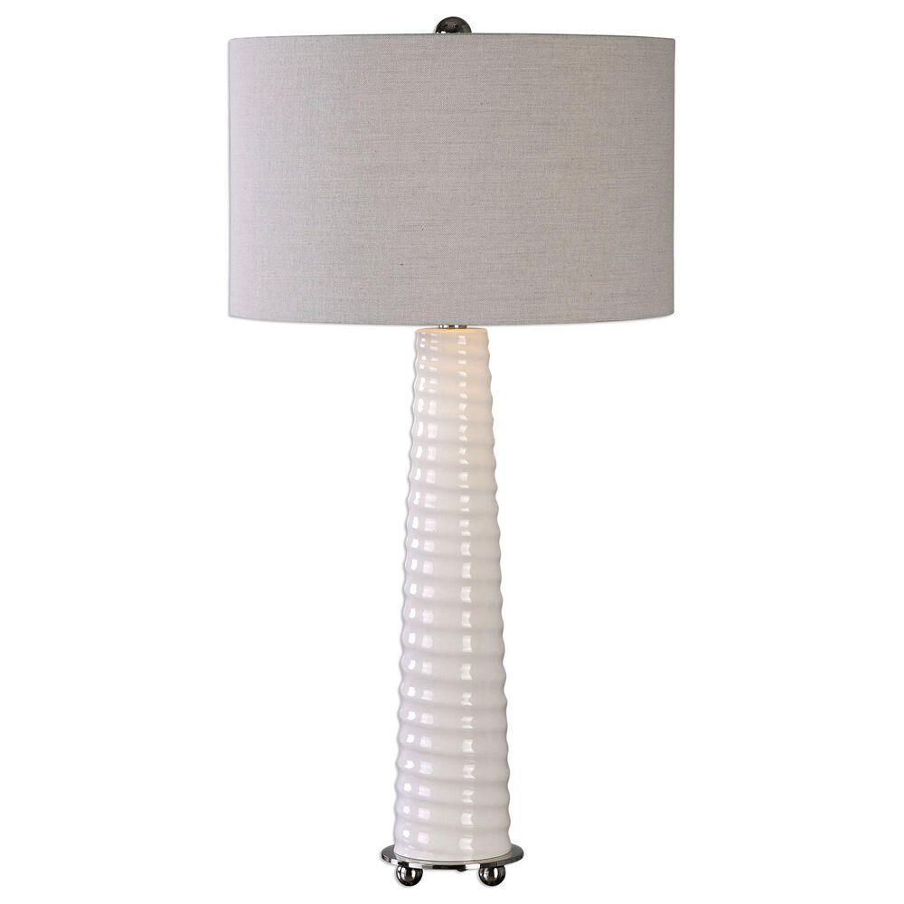 Uttermost Mavone Table Lamp, , large