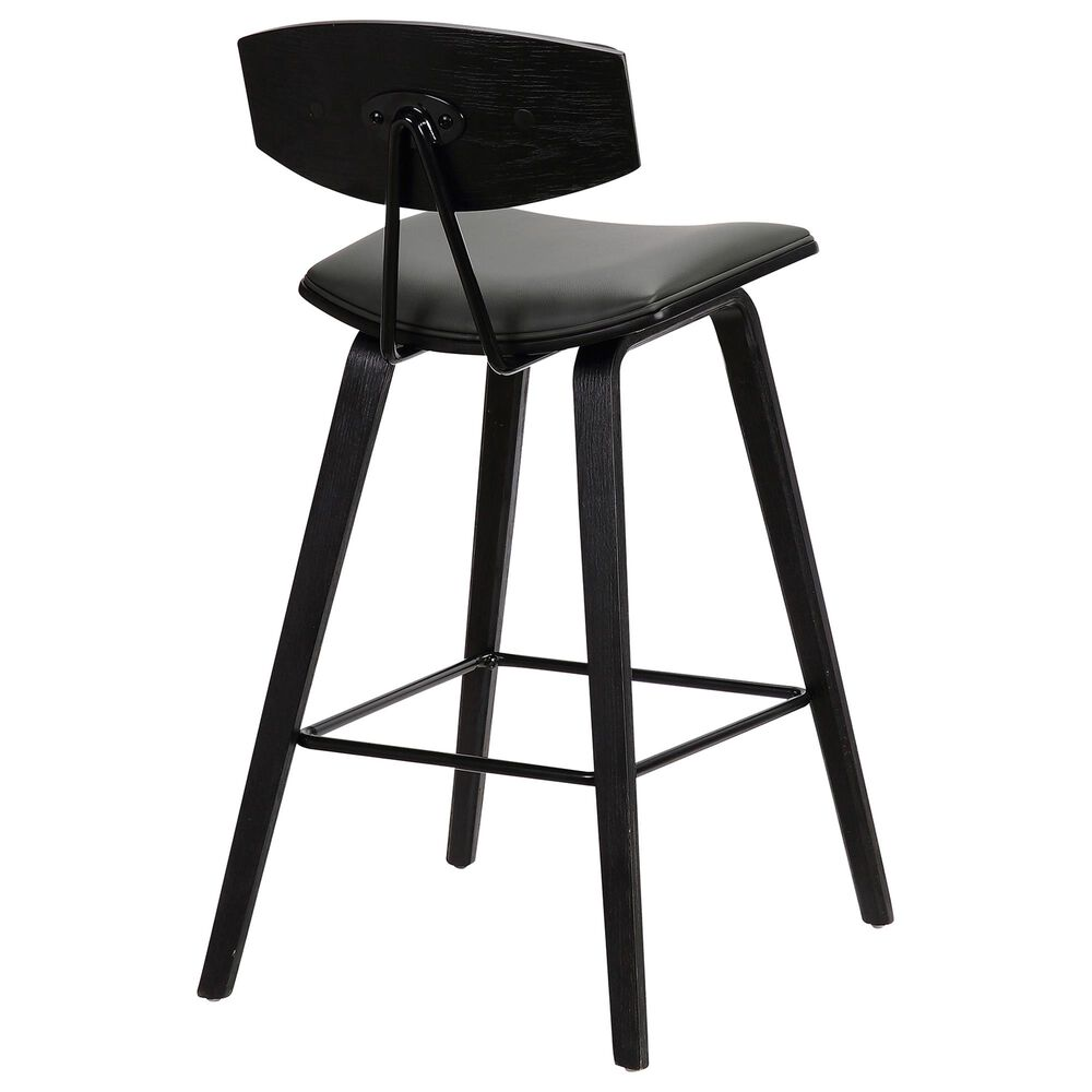 """Blue River Fox 28.5"""" Barstool in Gray, , large"""
