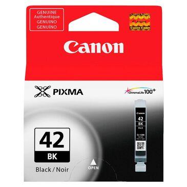 Canon CLI-42 Ink Cartridge - Black, , large