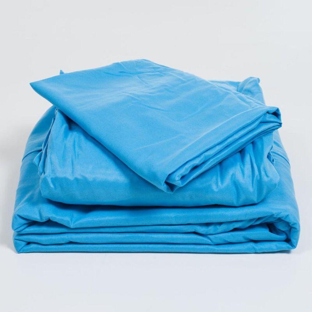 Timberlake Series 1200 Full Sheet Set in Blue, , large