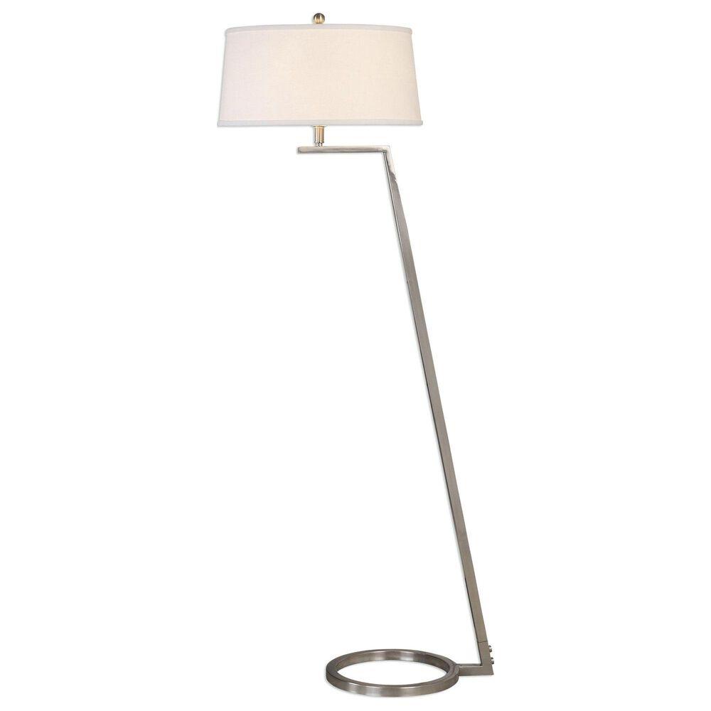 Uttermost Ordino Floor Lamp, , large