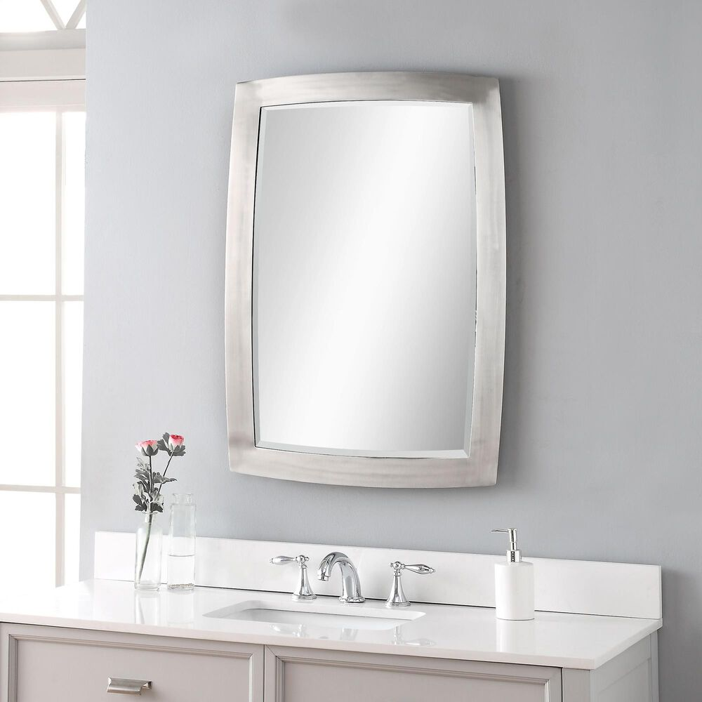 Uttermost Haskill Mirror, , large