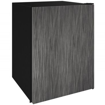 "U-Line 24"" ADA Solid Door Refrigerator in Integrated Solid, , large"