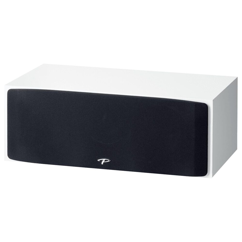 Paradigm Monitor SE 2000C Center Channel Speaker in Gloss White, , large