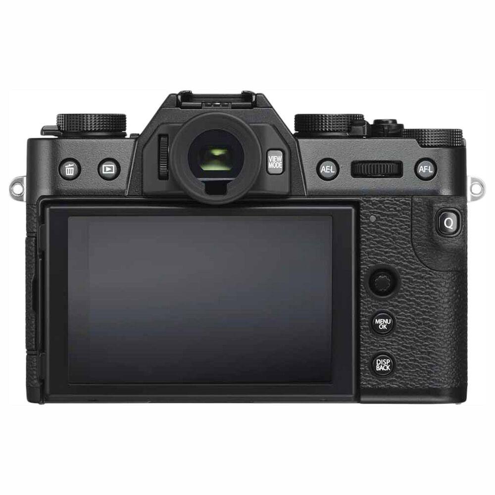 Fujifilm X-T30 Mirrorless Digital Camera with XF18-55mm F2.8-4 R LM OIS Lens in Black, , large