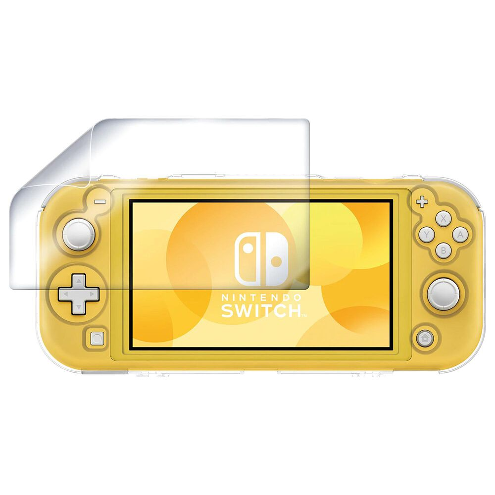 Hori Screen and System Protector - Nintendo Switch Lite, , large