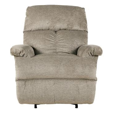 Flexsteel Triton Big and Tall Power Recliner in Tan, , large