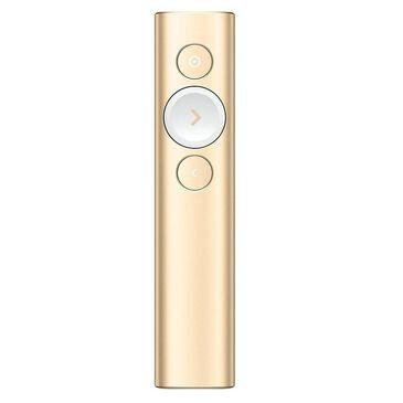 Logitech Spotlight Presentation Remote - Gold, , large