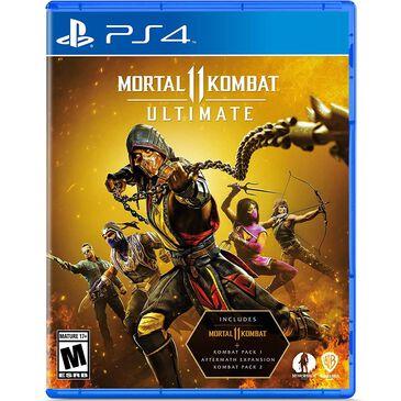 Mortal Kombat 11 - Ultimate Edition - PlayStation 4, , large