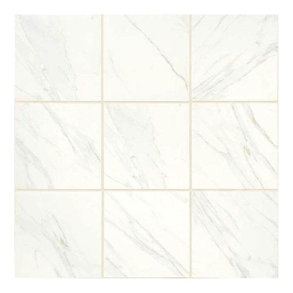 "Dal-Tile Florentine Carrara 24"" x 24"" Porcelain Tile, , large"