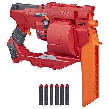 Nerf Halo Mangler Dart Blaster, , large