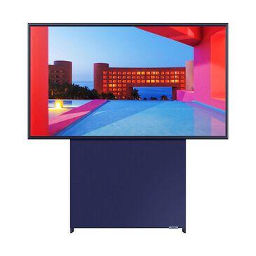 "Samsung 43"" Class The Sero QLED 4K UHD HDR - Smart TV, , large"