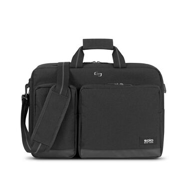 Solo Solo Duane Hybrid Briefcase/Backpack, , large